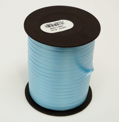 BLUE Curling Ribbon - 5mm wide 500 metres - Perfect For Gift Wrapping Presents