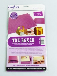 The BOXER - Ultimate Scoring board for making boxes by Crafters Companion