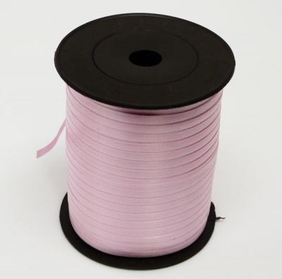 PINK Curling Ribbon - 5mm wide 500 metres - Perfect For Gift Wrapping Presents