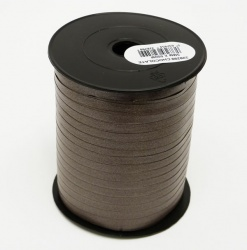 CHOCOLATE Curling Ribbon - 5mm wide 500 metres - Perfect for Gift Wrapping Presents